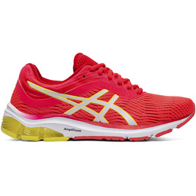 asics Gel-Pulse 11 Shoes Women laser pink/sour yuzu